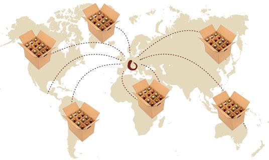 enoteca manzato wine shipping