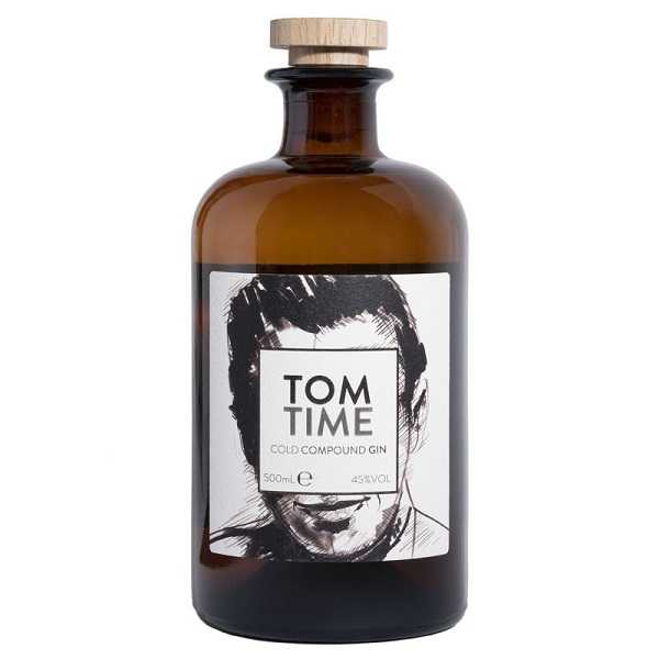 Tom Time Cold Compound