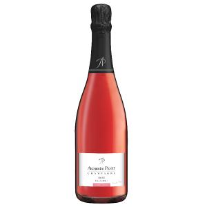 Champagne Alexander Penet Rosè